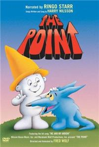 The Point! (1971) 1080p Poster