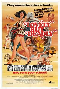 Lovely But Deadly (1981) 1080p Poster