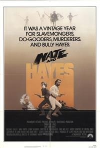 Nate and Hayes (1983) 1080p Poster