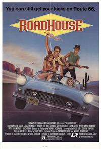 Roadhouse 66 (1984) 1080p Poster
