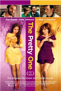 The Pretty One (2014) 1080p Poster