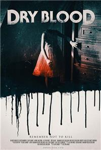 Dry Blood (2017) 1080p Poster