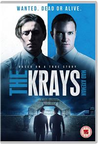 The Krays Mad Axeman (2019) 1080p Poster