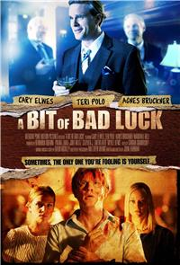 A Bit of Bad Luck (2014) 1080p Poster