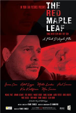 The Red Maple Leaf (2017) 1080p Poster