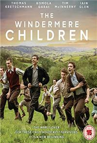 The Windermere Children (2020) 1080p Poster