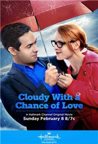 Cloudy With a Chance of Love (2015) 1080p Poster