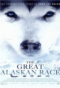 The Great Alaskan Race (2019) Poster