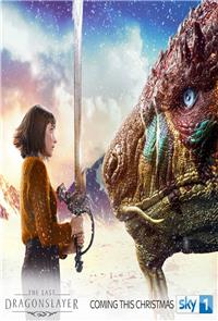 The Last Dragonslayer (2016) 1080p Poster