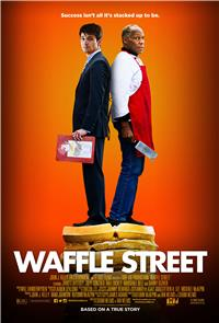 Waffle Street (2015) 1080p Poster
