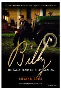 Billy: The Early Years (2008) 1080p Poster