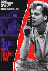 The Killing Time (1987) 1080p Poster