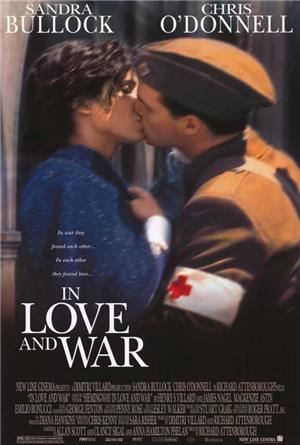 In Love and War (1996) 1080p Poster