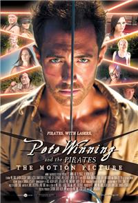 Pete Winning and the Pirates (2015) 1080p Poster