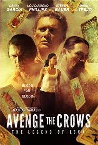 Avenge the Crows (2017) 1080p Poster