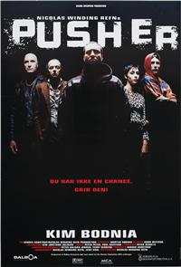 Pusher (1996) 1080p Poster