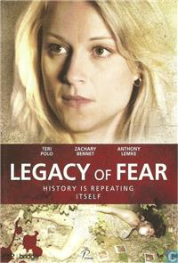 Legacy of Fear (2006) 1080p Poster