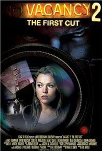Vacancy 2: The First Cut (2008) 1080p Poster