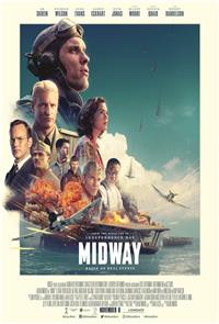 Midway (2019) 1080p Poster
