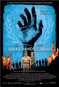 Shake Hands With the Devil (2007) 1080p Poster