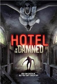 Hotel of the Damned (2016) 1080p Poster