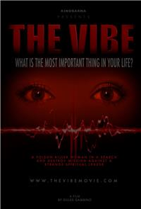 The Vibe (2019) Poster