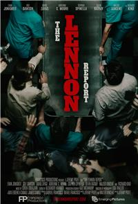 The Lennon Report (2016) 1080p Poster