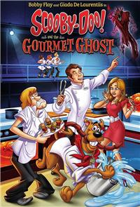 Scooby-Doo! and the Gourmet Ghost (2018) 1080p Poster