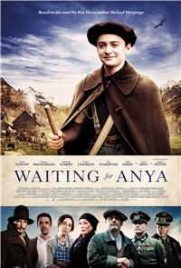 Waiting for Anya (2020) 1080p Poster