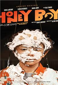 Honey Boy (2019) 1080p Poster