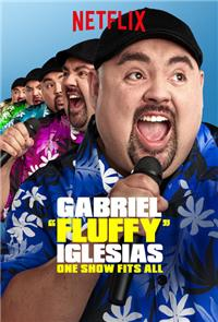Gabriel Iglesias: One Show Fits All (2019) 1080p Poster