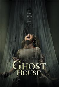 Ghost House (2017) 1080p Poster