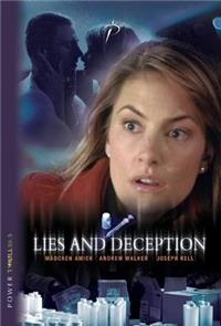 Lies and Deception (2005) 1080p Poster