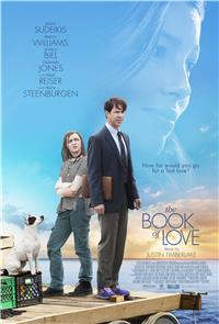 The Book of Love (2017) 1080p Poster