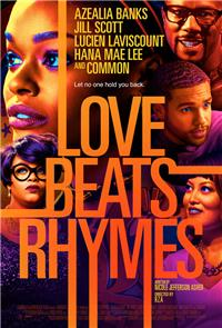 Love Beats Rhymes (2017) 1080p Poster