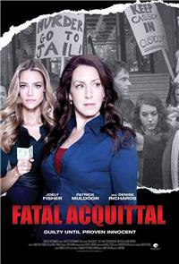 Fatal Acquittal (2014) 1080p Poster