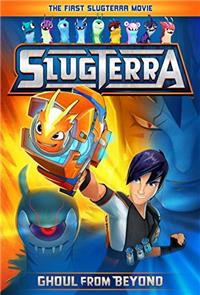 Slugterra: Ghoul from Beyond (2014) 1080p Poster