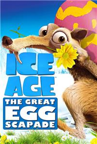 Ice Age: The Great Egg-Scapade (2016) 1080p Poster