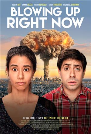 Blowing Up Right Now (2019) 1080p Poster