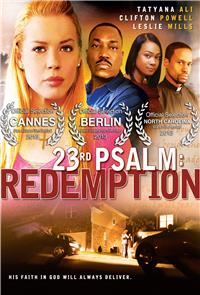 23rd Psalm: Redemption (2013) 1080p Poster
