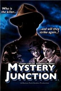 Mystery Junction (1951) 1080p Poster