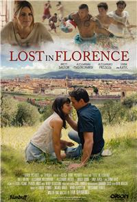 Lost in Florence (2017) 1080p Poster