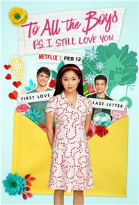 To All the Boys: P.S. I Still Love You (2020) 1080p Poster