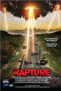 Rapture (2012) 1080p Poster
