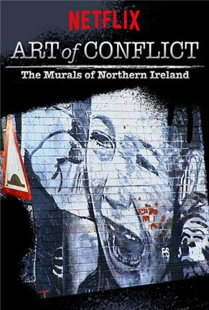 Art of Conflict (2012) 1080p Poster