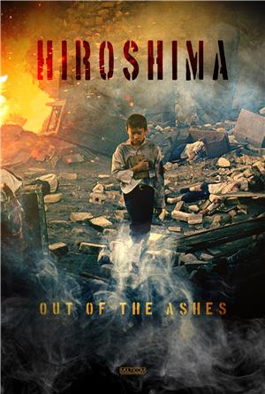 Hiroshima: Out of the Ashes (1990) 1080p Poster