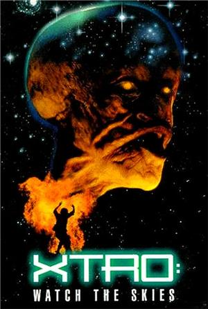 Xtro 3: Watch the Skies (1995) Poster