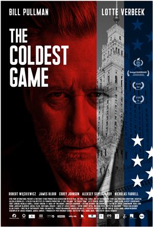 The Coldest Game (2019) Poster
