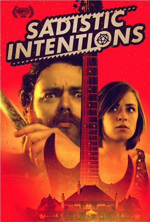 Sadistic Intentions (2018) 1080p Poster