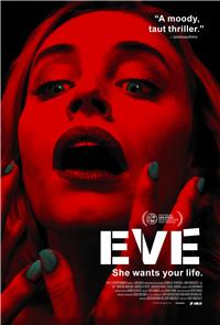 Eve (2019) 1080p Poster